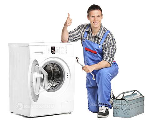 Поломки стиральных машин и их ремонт: где найти хорошего мастера