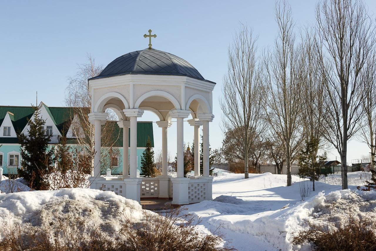 Паломнический центр новосибирской митрополии приглашает в поездки по святым местам
