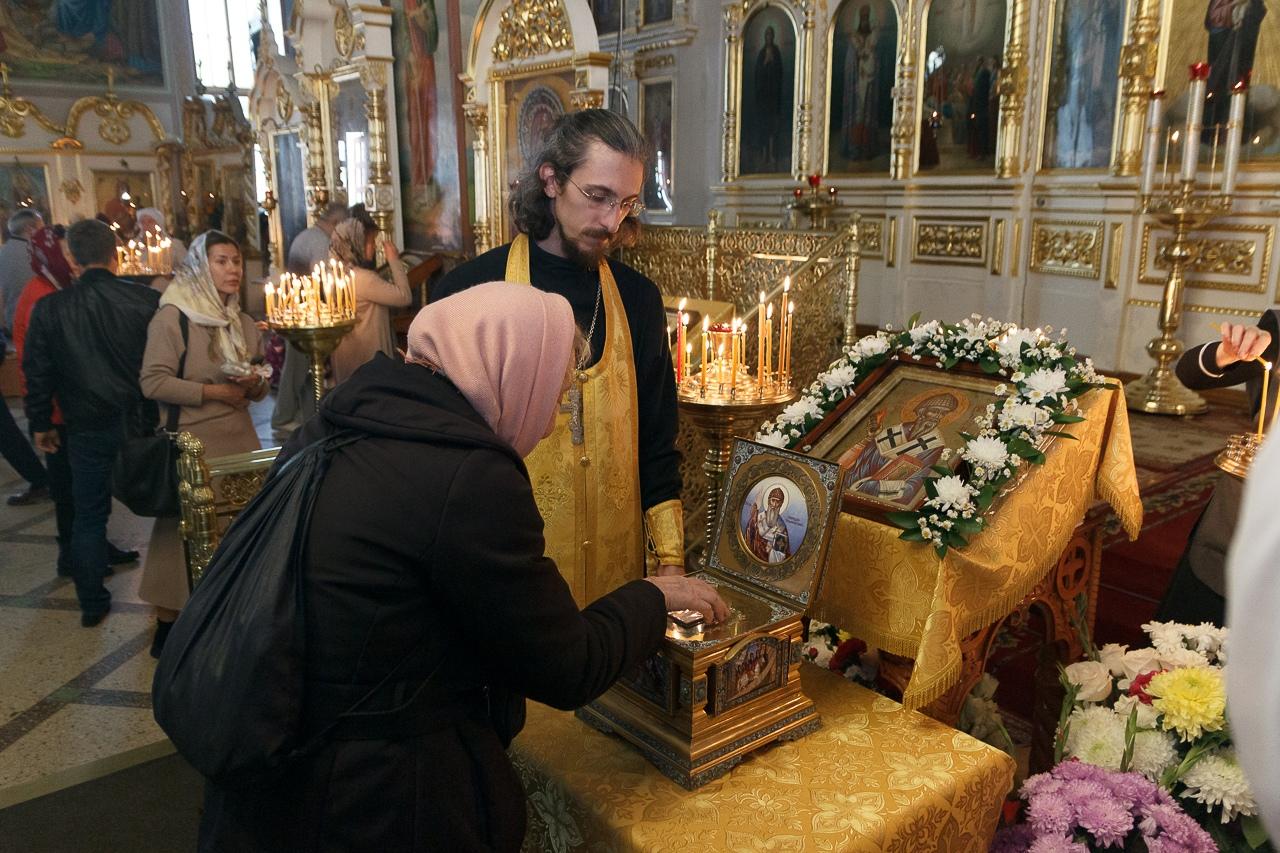 С 1 ноября паломничеством в России смогут заниматься только религиозные организации