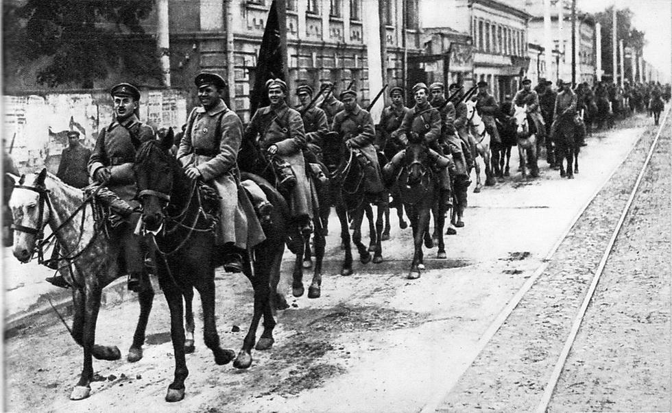 В Новосибирске пройдет конференция о гражданской войне