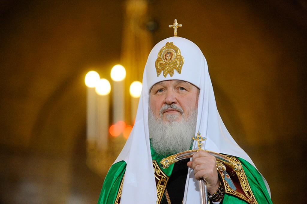 Патриаршее поздравление митрополиту Новосибирскому и Бердскому Тихону с 70-летием со Дня рождения