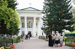 Новосибирская православная духовная семинария приглашает на богословские курсы